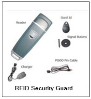 RFID SECURITY GUARD
