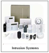INTRUSION SYSTEMS