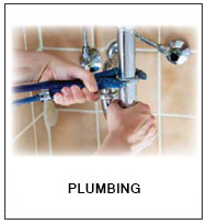 FIRE FIGHTING AND PLUMBING